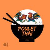 DonPaoulette B2B Gabz - Poulet Thaï #1
