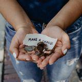 The Spiritual Savings Account