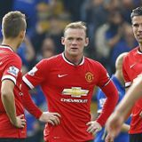 Red Devil Review- A Team of Two Halves- 21st September 2014