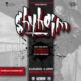 DJ Philly & 210Presents - TracksideBurners Radio Show 285