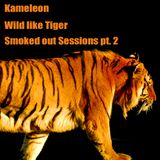 Kameleon - Wild like Tiger