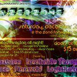 Live @ Synergy LazerZone 2012
