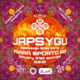 Psara @ Japsygu [Porto Rio, 31Jan2015] Whole Lotta Love!