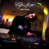 Sebastian Hanisch @ Cafe del Mar (Ibiza) May 29 May 2014 (After Sunset) (Deep House)