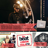 #NewMusicMixshow 28 - (10.11.16) special guest @Wyclef