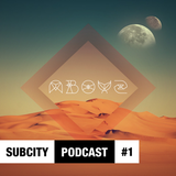 SUBCITY PODCAST#1 - MBOYZ