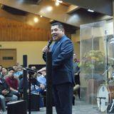 Ps. Luis Morales - El entrenamiento de un hombre trascendente
