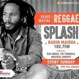 Maisha Reggae Mash Up Vol 8