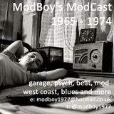 ModBoy's ModCast Episode 1 10/09/2012