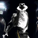 """Feel It Comin'"" Michael Jackson Feat. Daft Punk(Mac Stanton Edit)"