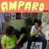 Amparo #12 c/ Raphael Vaz (Boogarins)