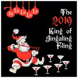 FaLaLaLaLa.com presents The 2019 King of Jingaling Fling