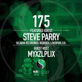 SGR175 - Stever Parry & Myxzlplix