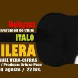 Audio HoloJazz. Italo Aguilera