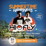 HIFLY - SUMMERTIME HAPINESS PROMO (In N Out Sunset)