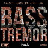 BASS TREMOR VOL.4 (Earthquake)