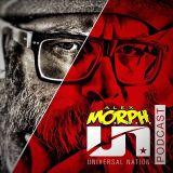 Alex M.O.R.P.H. - Universal Nation EP. 111 [15.05.2017]