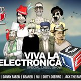 Viva la Electronica pres Dirty Doering - Bar 25 Special