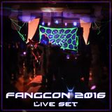 FangCon 2016 Live Set