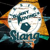 For the Slang Sessions... Techno
