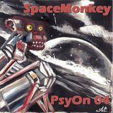 Space Monkey - PsyOn 04