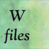 W Files