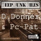 Deep Funk Files #41 with D-Donner & Pc-Pat
