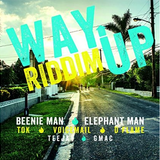 Way Up Riddim (Dancehall Rulers)