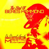 Restricted Zone - The Best Of Beres Hammond