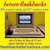 FUTURE FLASHBACKS MAY 15, 2020 episode