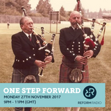 One Step Forward 27th November 2017
