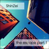the escape part.1