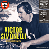 HOUSE OF FRANKIE GUEST VICTOR SIMONELLI