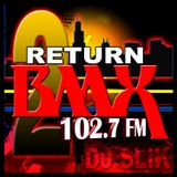 RETURN 2 BMX classic house mix  dj slik