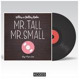 Killers & Chillers Vol. 05 (MR.TALL & MR.SMALL)