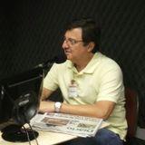 Entrevista à Rádio Atitude FM - Itapajé
