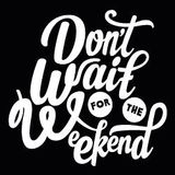 Donagrandi Live @ Don't Wait for the Weekend AIR Amsterdam 18-09-14