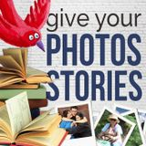 Give Your Photos Stories | 002 Grandma