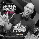 DJ ALCAPONE - Spook Valencia legends