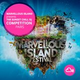 Marvellous Island Sunset Chill DJ Competition