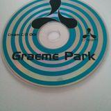 GRAEME PARK CREAM LIVERPOOL 1994