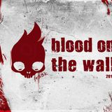 Fr33k - Blood On The Wall 2012-02-02