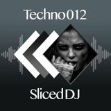 Techno 012 – The best in Techno, Tech House and Deep Techno beats