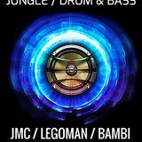 SUB:BASS Promo Mix // DJ Bambi