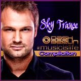 ★ Sky Trance ★ - Dash Berlin Vocal Trance Mix Set