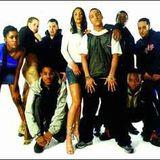 Radio 1 Rap Show 20.10.00 part two / Ice T & Out Da Ville
