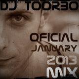 Dj Toorbo Oficial January Mix 2013