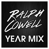 Ralph Cowell Year Mix 2013