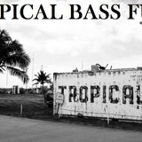 TROPICAL BASS FUNK - dj VINTAGE mixtape