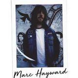 MARC HAYWARD - SONGS IN THE KEY OF VITAMIN D Breakfast Show Episode XXV